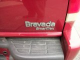 Oldsmobile Bravada Badges and Logos