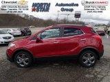 2013 Ruby Red Metallic Buick Encore AWD #79713086