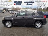 2013 Iridium Metallic GMC Terrain SLE AWD #79713085
