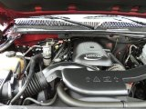 2004 Chevrolet Tahoe Engines