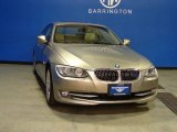 2011 Platinum Bronze Metallic BMW 3 Series 328i xDrive Coupe #79712624