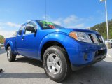 2013 Nissan Frontier SV King Cab Data, Info and Specs