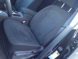 2012 Nissan Rogue S Special Edition AWD Front Seat