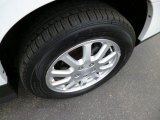 Buick Rendezvous 2007 Wheels and Tires