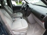 Buick Terraza Interiors
