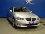2012 Titanium Silver Metallic BMW 3 Series 335i xDrive Coupe #79712602