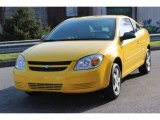2007 Chevrolet Cobalt Rally Yellow