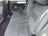 2011 Honda CR-V EX 4WD Rear Seat
