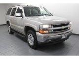 2005 Silver Birch Metallic Chevrolet Tahoe LT #79713437