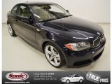 2009 BMW 1 Series 135i Coupe