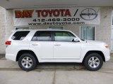 2013 Blizzard White Pearl Toyota 4Runner SR5 4x4 #79712773