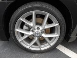 Nissan Maxima 2011 Wheels and Tires