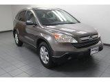 2009 Urban Titanium Metallic Honda CR-V EX #79713428