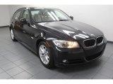2010 Black Sapphire Metallic BMW 3 Series 328i Sedan #79713426