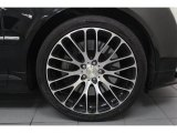 Audi S8 2008 Wheels and Tires