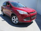2013 Ruby Red Metallic Ford Escape SE 2.0L EcoBoost #79713173