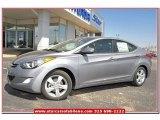 2013 Titanium Gray Metallic Hyundai Elantra GLS #79713383