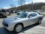 2013 Billet Silver Metallic Dodge Challenger SXT #79713367