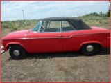 Studebaker Lark Data, Info and Specs
