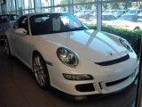 2007 Carrara White Porsche 911 GT3 #7966093
