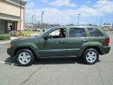 2006 Jeep Grand Cherokee Jeep Green Metallic