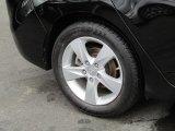Hyundai Elantra 2012 Wheels and Tires