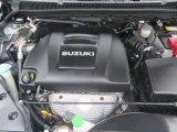 2010 Suzuki Kizashi Engines