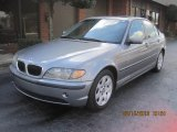 2005 Silver Grey Metallic BMW 3 Series 325i Sedan #79814539