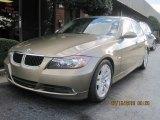 2007 Sonora Metallic BMW 3 Series 328i Sedan #79814536