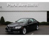 2011 BMW 3 Series 335i xDrive Coupe