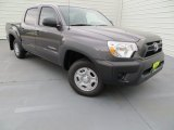 2013 Toyota Tacoma Double Cab Data, Info and Specs