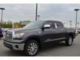 2013 Toyota Tundra Platinum CrewMax 4x4 Data, Info and Specs