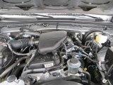 2013 Toyota Tacoma TSS Prerunner Double Cab 2.7 Liter DOHC 16-Valve VVT-i 4 Cylinder Engine