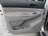 2013 Toyota Tacoma TSS Prerunner Double Cab Door Panel