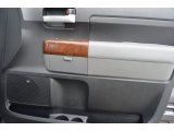 2013 Toyota Tundra Platinum CrewMax 4x4 Door Panel