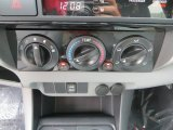 2013 Toyota Tacoma TSS Prerunner Double Cab Controls