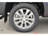 2013 Toyota Tundra Platinum CrewMax 4x4 Wheel