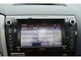 2013 Toyota Tundra Platinum CrewMax 4x4 Audio System