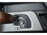 2013 Toyota Tundra Platinum CrewMax 4x4 6 Speed ECT-i Automatic Transmission