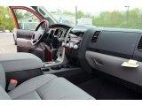 2013 Toyota Tundra XSP-X CrewMax Dashboard