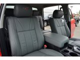 2013 Toyota Tundra XSP-X CrewMax Front Seat