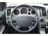 2013 Toyota Tundra XSP-X CrewMax Steering Wheel