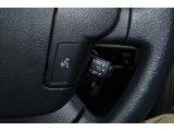 2013 Toyota Tundra XSP-X CrewMax Controls
