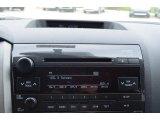 2013 Toyota Tundra XSP-X CrewMax Audio System