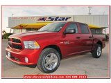 2013 Copperhead Pearl Ram 1500 Express Crew Cab #79814293