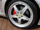 Ferrari 575 Superamerica Wheels and Tires
