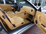 Ferrari 575 Superamerica Interiors