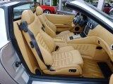2005 Ferrari 575 Superamerica Interiors
