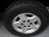 2006 Chevrolet Silverado 1500 Z71 Crew Cab 4x4 Wheel