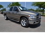 2007 Dodge Ram 1500 Light Khaki Metallic
